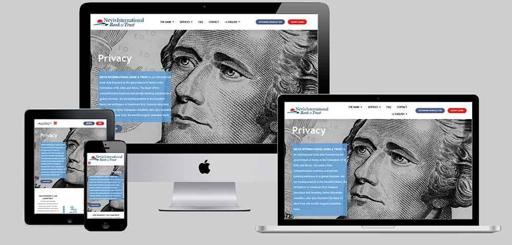 Web Design and SEO Company